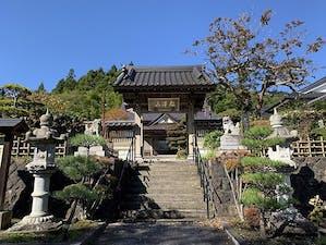 湯船寺の画像