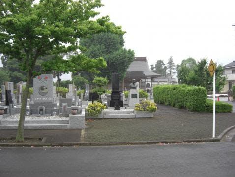 筑波茎崎霊園