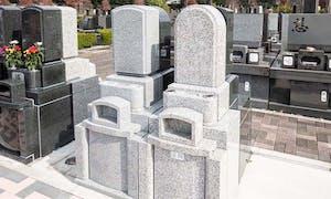 浦和霊園 樹木葬・一般墓の画像