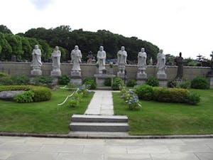 さいたま聖地霊園の画像