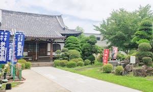 西福寺墓苑の画像