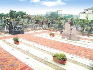 かすかべ東霊園の画像