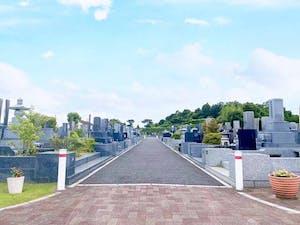 埼玉霊園の画像