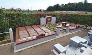 新埼玉霊園(杉戸町)の画像