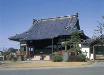 天王院霊苑