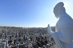 仏子聖地霊園の画像