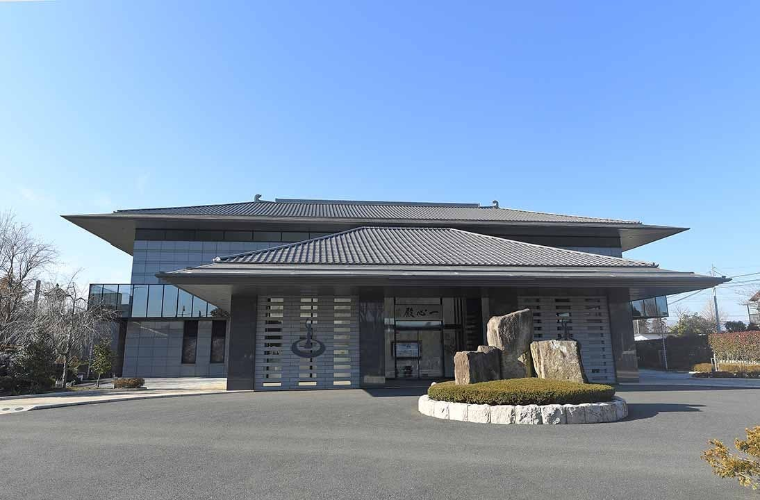 仏子聖地霊園