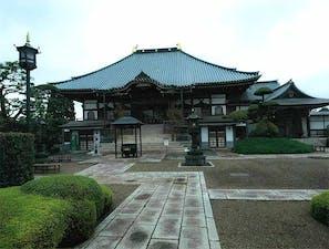 広源寺墓苑の画像