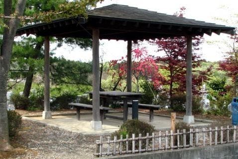 森林公園昭和浄苑