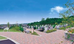 入間霊園(永代供養付き一般墓)の画像
