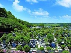 狭山湖畔霊園の画像