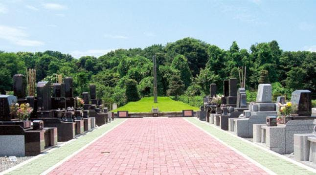 ほたるの里聖地霊苑