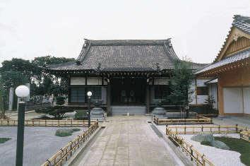 妙厳寺墓苑