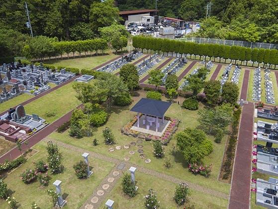 千葉中央霊園
