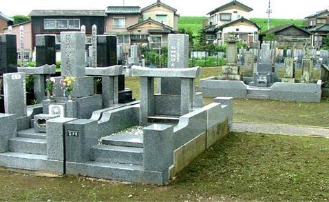 清信墓苑メモリアルパーク