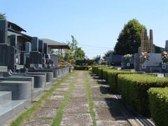千葉ニュータウン霊園の画像