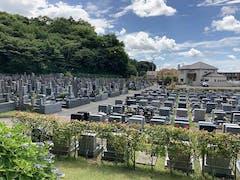 松戸中央霊園の画像