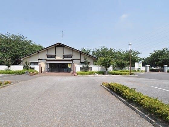 八千代島田台霊園
