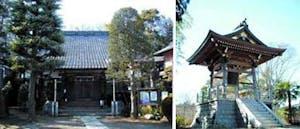萬福寺の画像