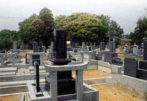 全宅寺墓地の画像