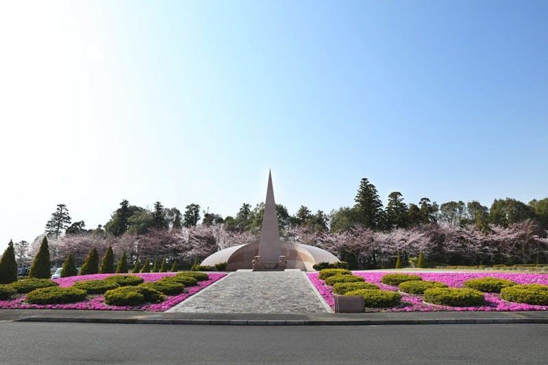 成田メモリアルパーク