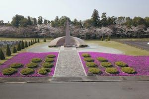 成田メモリアルパークの画像