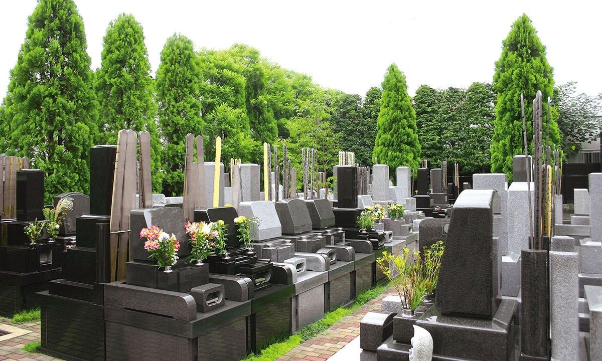 東京都のお墓・墓地を探せる|東京の霊園.com|無料で資料請求・見学予約