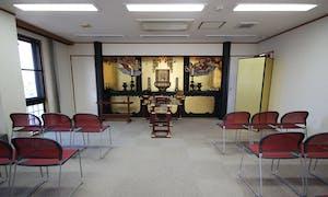 西高島平霊園の画像