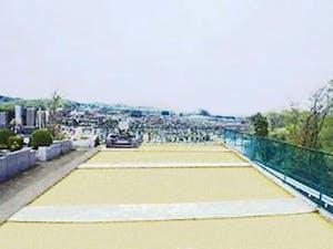 第二南多摩霊園の画像