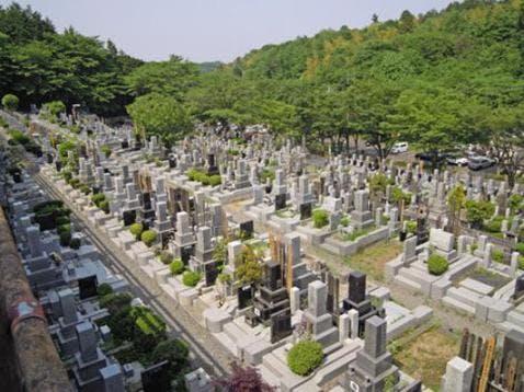 東京秋田霊園