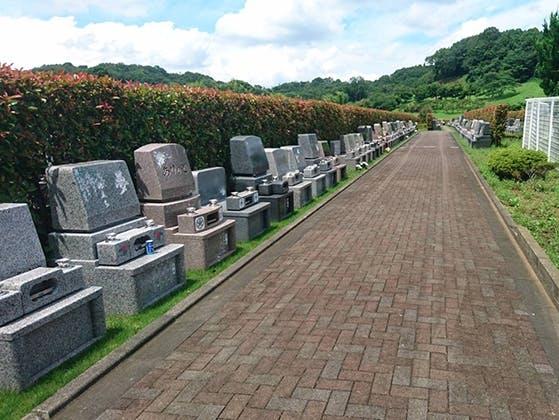 グリーンパーク新町田霊園