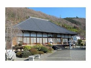見富山 善勝寺の画像