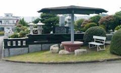 柿生霊園の画像