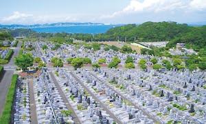 三浦霊園の画像
