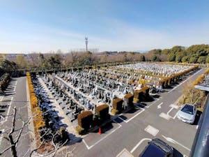 横浜聖地霊園の画像