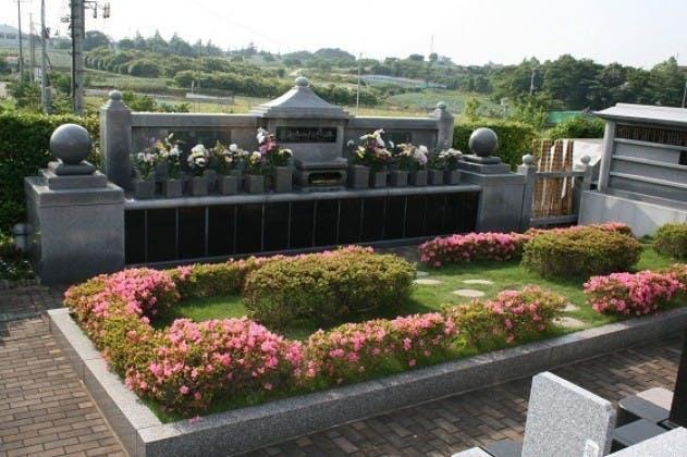 横浜やすらぎの郷霊園