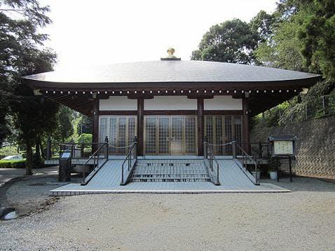 厚木森の里霊園