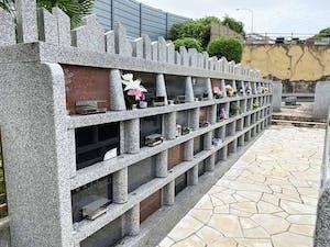 メモリアルパーク南横浜 永代供養墓の画像