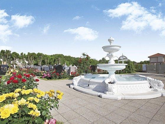 メモリアルパーク花の郷聖地 相模大塚