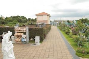 メモリアルパーク花の郷聖地 相模大塚の画像