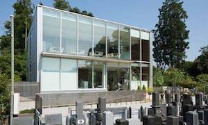 綾瀬中央霊園セントソフィアの画像