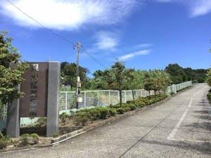 県央綾瀬霊園の画像