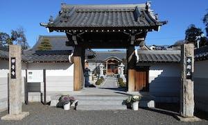 禅台霊苑の画像