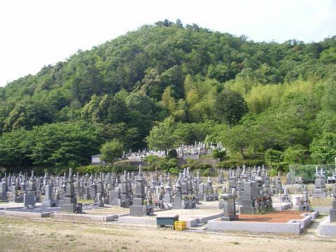 南泉寺霊園