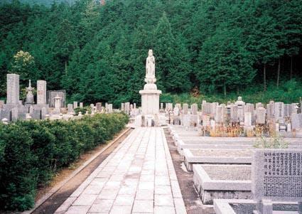 龍峰寺霊園