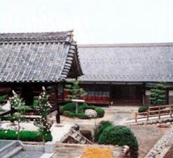 大泉寺墓苑の画像