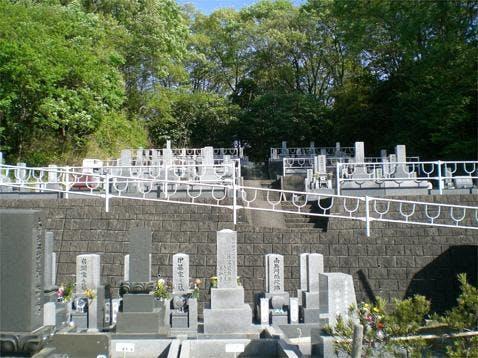 常徳寺泊山墓苑