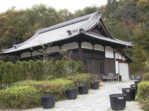 桃山春秋苑