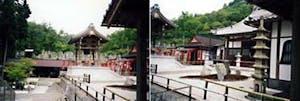 無量山永興寺の画像