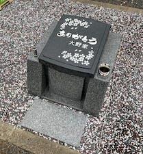 京都桃山霊苑の画像